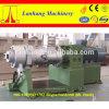 Máquina de filtração de borracha da extrusora do silicone