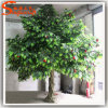 A alta qualidade Apple artificial enorme planta a árvore