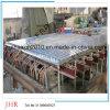 Kundenspezifische Fiberglas geformte Gitter-Maschine