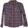 Pocket Shirt di Xdl15013 Men con Shoulder Flaps