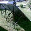 Tube de dépression Salle de bains collecteur solaire