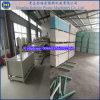 Linea di produzione della scheda della costruzione di WPC