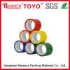 Migliori nastri adesivi fissati il prezzo di di colore acrilico di fabbricazione BOPP