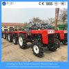 Тракторы сада/фермы мелкого крестьянского хозяйства 4WD 40HP Китая миниые аграрные