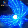 Acrylic LED Pearl Sea Clams for Underwater Theme Park