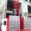 Ascenseur moyen de construction de bâtiments de convertisseur de fréquence de vitesse