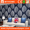 Design d'intérieur PVC Vinyl Waterproof Wallpaper 3D