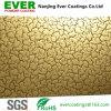 부수는 금 분말 코팅 분말 페인트
