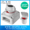 건전지 Isolator Switch 2 위치, 8~50V DC