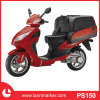 150cc autoped Motorcycle voor Pizza Delivery