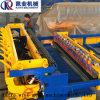 Nouvelle machine de soudure de maille de fil d'acier de bâtiment