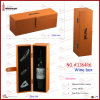 Luxury anaranjado Gift Packaging Box (1364R6)