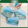 簡単な昇進の正方形の記憶袋を折る熱い販売