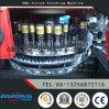 Las estaciones 32/maquinaria hidráulica CNC/Servo Prensa punzonadora de torreta Punch Machine