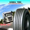 Förderwagen Tyre mit Label ECE Certificate 385/65r22.5