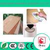 Latex en bois de blanc de bâton de colle de peau