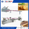 Excelente qualidade de qualidade Certified Filled Cream Biscuit Making Machinery