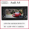 Audi A4 (K-956)のためのカーラジオ
