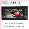 Radio de coche para Audi A4 (K-956)
