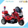 Conduite électrique de véhicule de jouet de bébé sur le véhicule électrique de moto de gosses