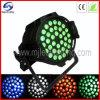 3No1 Tri Color PAR LED 36