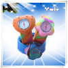 Silicone Slap Gift Promotional Watch (YSP015B)