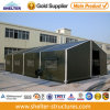 Guanghzou에 있는 빌딩 PVC Shelter Army Tent Sale
