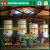 Matériel de petite capacité professionnel de raffinerie d'huile de cuisine de l'usine 0.5-20tons/Day