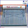 El tubo de vacío Non-Pressurized compacto sistema de calefacción solar de agua para el hogar y la escuela/Hotel