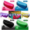 Verschiedene Farben, die aufblasbaren einzelnen Umschlag-Schlafsack verbinden