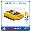 Équipement de l'hôpital Portable défibrillateur externe automatisé