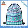 L'acquisto del sacchetto di Drawstring delle ragazze del banco di modo mette in mostra lo zaino della spalla