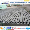201 304 tubo inconsútil/soldado del acero inoxidable 304L 316 316L