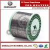 暖房のアプリケーションのためのCr20ni80暖房ワイヤーNicr80/20ワイヤーOhmalloy 109