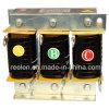 трехфазный реактор серии 2.16kvar для конденсатора с сертификатом RoHS Ce