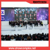 Showcomplex P6 옥외 풀 컬러 발광 다이오드 표시 위원회