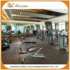 セリウムの公認の体操のフィットネス・センターのためのゴム製床タイル
