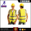 Workwear reflexivo da segurança