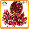 Chino secado orgánico rosa de té de té de hierbas flor del brote