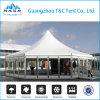 Luxuuryのイベントのための透過ガラス壁複数の側面党テント