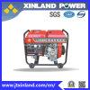 Choisir ou 3phase le générateur diesel L3500h/E 50Hz avec OIN 14001