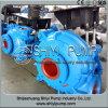Pompe centrifuge de boue de flux de sable sec antiabrasion grande