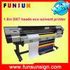 Impressora da lona da máquina de impressão da bandeira de pano
