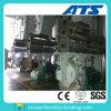 1-3t/h Live Feed Estoque Granulator fábrica para fazer de Pelotas