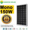 Venta solar monocristalina del panel de 150W 160W 170W picovoltio