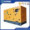тип производить 40kVA 42kw Lovol молчком электростанции тепловозный