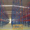 ベストセラーの倉庫の記憶頑丈な鋼鉄パレットラッキング