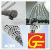 De hete Leider ACSR, Kabel van de Verkoop AWG1/0 AAAC