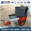 Pulverizador de cimento argamassa máquina de pulverização com a batedeira