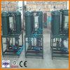 Le mazout léger de purification de l'huile diesel terminal utilisent le système de filtre